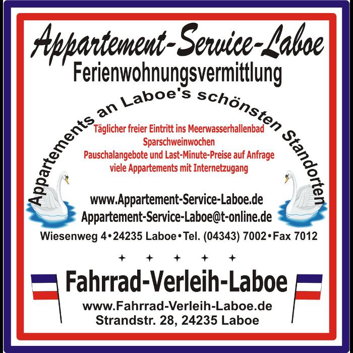Bild zu Appartement-Service-Laboe in Laboe