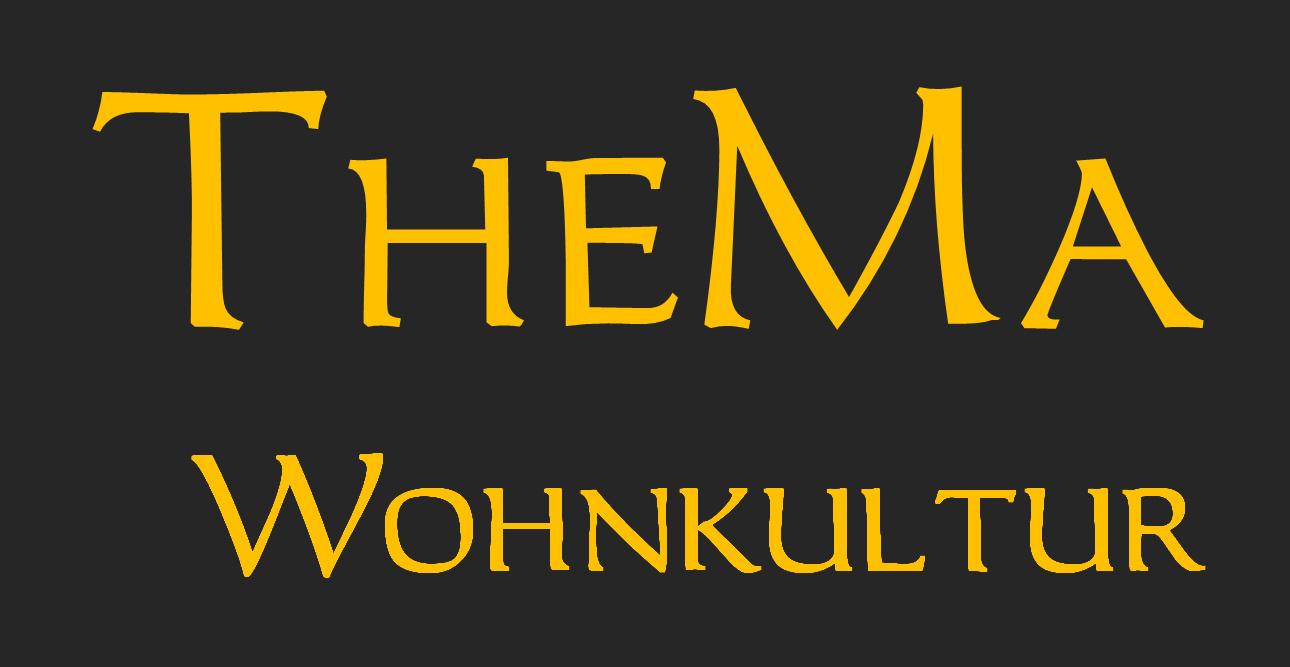 Logo von TheMa Wohnkultur Krefeld