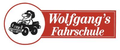 Logo von Wolfgang's Fahrschule Erding - Taufkirchen
