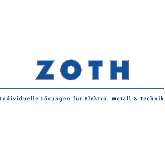 Bild zu Zoth Niederlassung im Industriepark Kalle-Albert in Wiesbaden in Wiesbaden