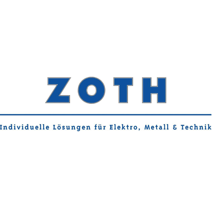 Bild zu Zoth Niederlassung im Industriepark Behringwerke in Marburg in Marburg