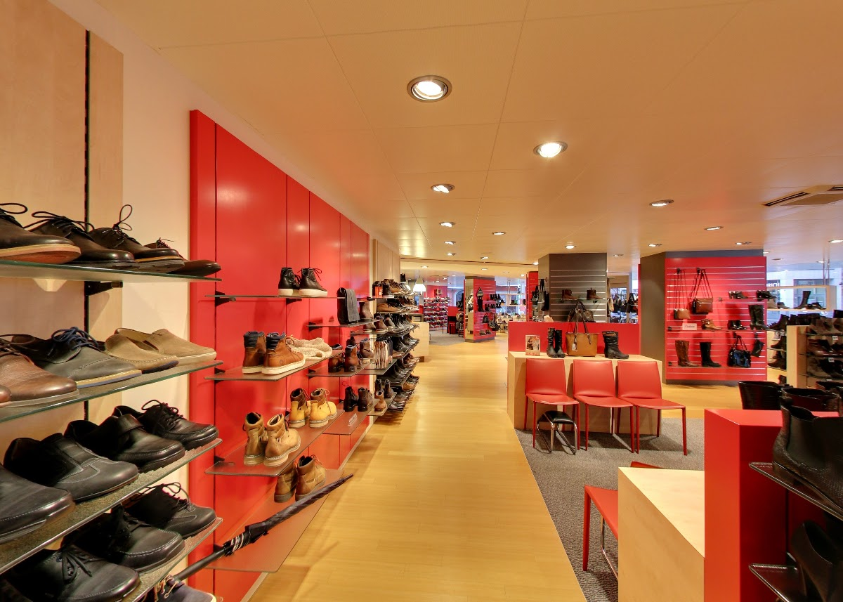 Tiefenbacher Schuhe