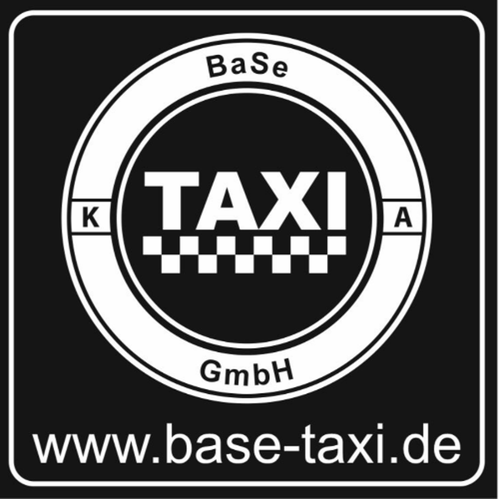 Bild zu BaSe Taxi-Ka GmbH in Karlsruhe