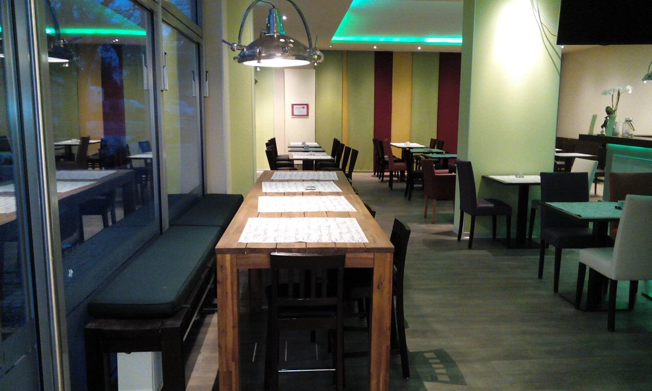BONAVITA Restaurant Pizzeria Bäckerei