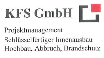 KFS GmbH Innenausbau