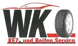 Logo von WK-Reifen & Autoservice