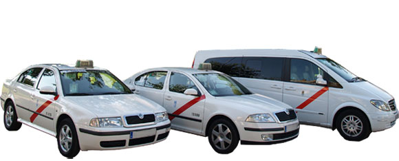 Gestion del taxi
