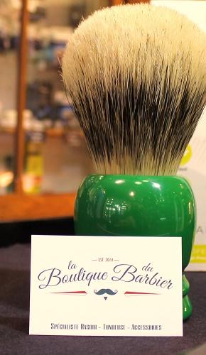 La Boutique du Barbier