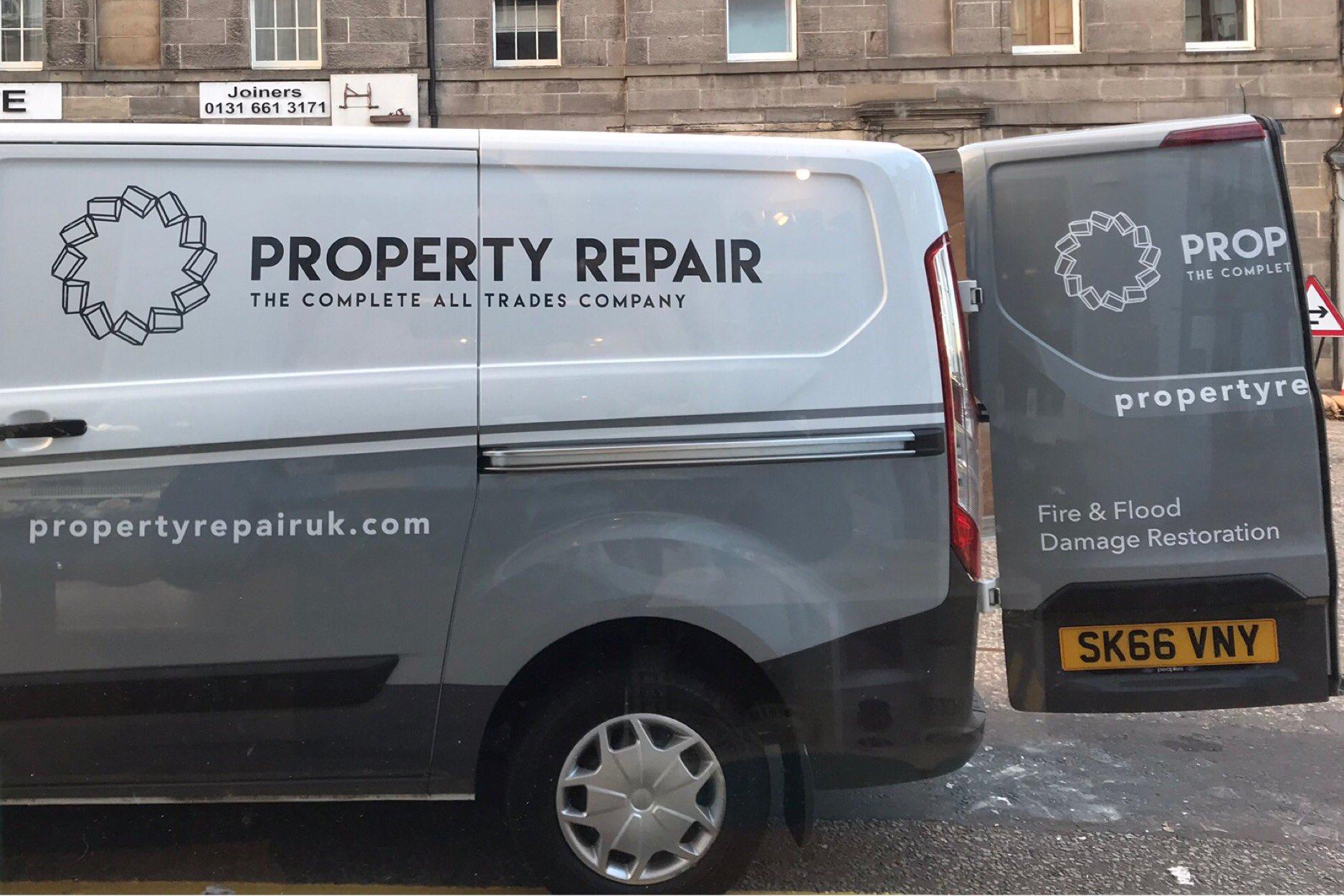 Property Repair