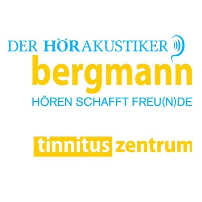 Bild zu DER HÖRAKUSTIKER bergmann - Tinnitus Zentrum - Ihr Hörgeräteakustiker in Solingen in Solingen