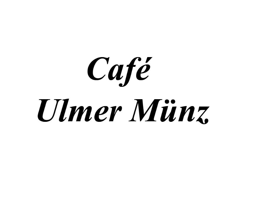 Bild zu Cafe Ulmer Münz in Ulm an der Donau