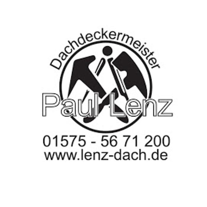 Bild zu Dachdeckermeister Paul Lenz in Florstadt
