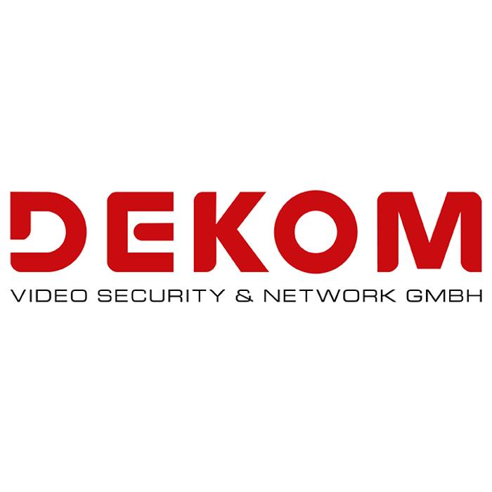 Bild zu Dekom Video Security & Network GmbH in Hamburg
