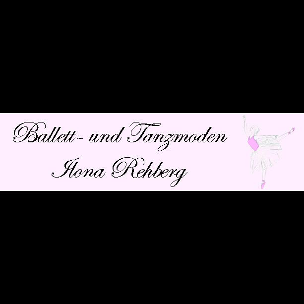 Logo von Ballett-und Tanzmoden, Ilona Rehberg