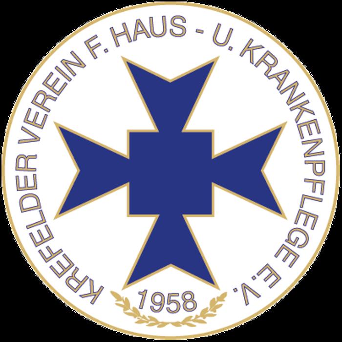 Bild zu Krefelder Verein für Haus- und Krankenpflege e. V. in Krefeld