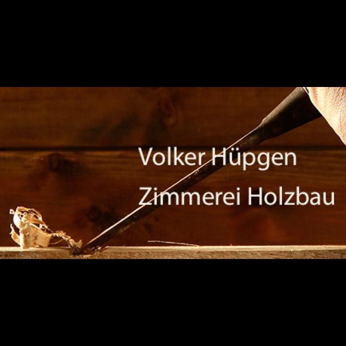 Bild zu Zimmerei Volker Hüpgen in Kürten