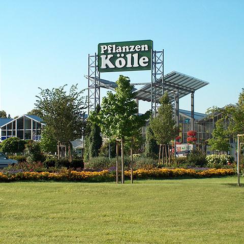 Pflanzen Kolle Gartencenter Gmbh Co Kg Heilbronn