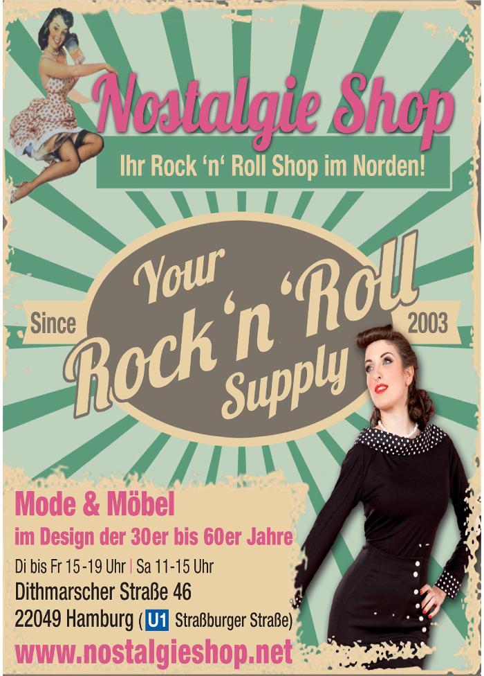 Jürgen Schewior Nostalgie-Shop • Hamburg, Dithmarscher Straße 46 ...