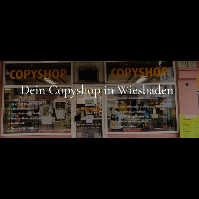 Bild zu CopyShop-Wiesbaden in Wiesbaden