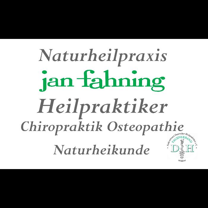 Bild zu Jan D. Fahning Heilpraktiker Osteopath in Hamburg