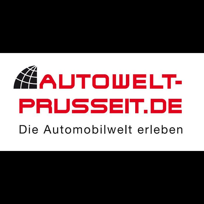 Bild zu Autowelt Prußeit GmbH in Horb am Neckar