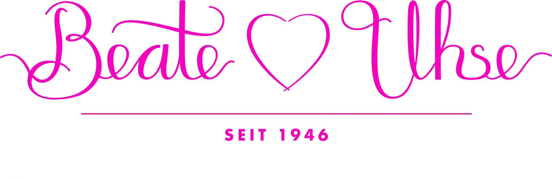 Logo von Beate Uhse Lizenz. SJ discrete store