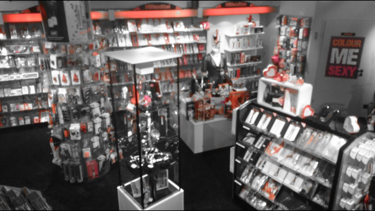 Uhse Beate Shop