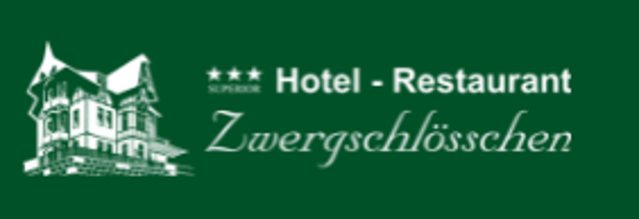 Bild zu Hotel-Restaurant Zwergschlösschen in Gera