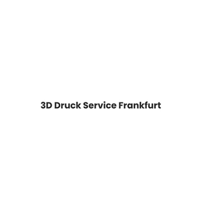 Bild zu 3D Druck Service Frankfurt in Frankfurt am Main