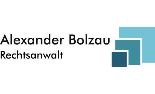 Rechtsanwalt Alexander Bolzau