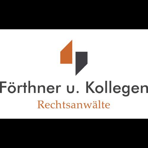 Bild zu Förthner & Kollegen Rechtsanwälte in Weinheim an der Bergstraße