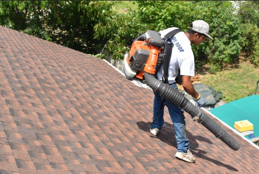 Image 8 | Ready Roof