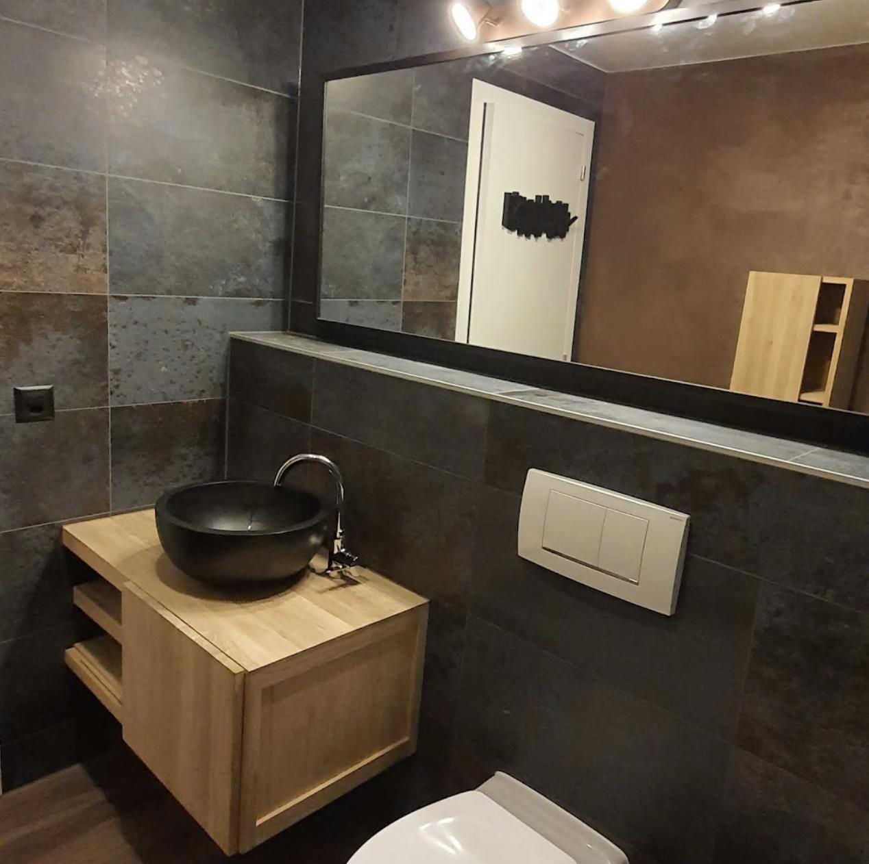 RenovDomus SARL - Rénovation, agencement de cuisine & salles de bain
