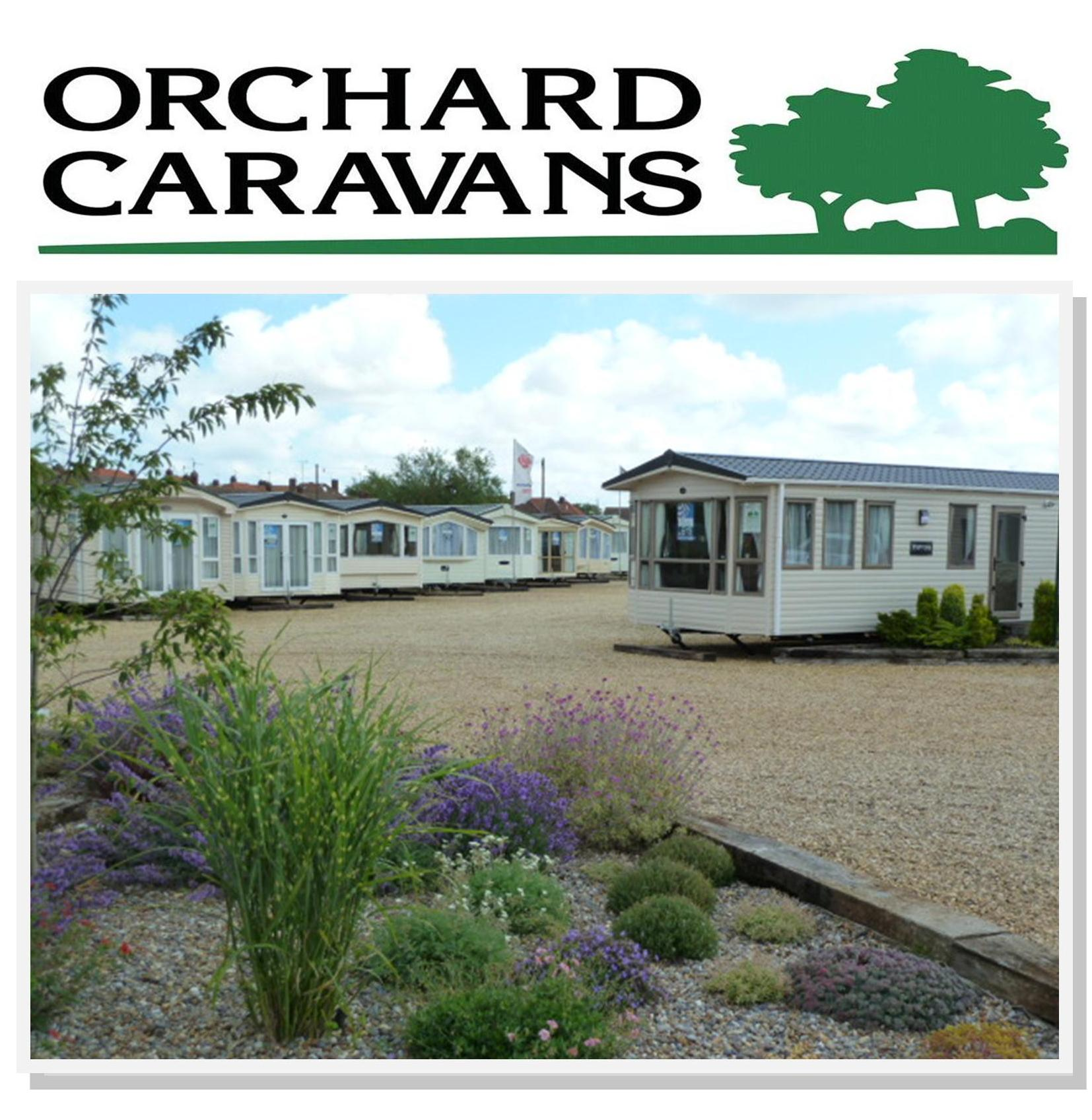 Orchard Caravans - Wells-next-the-Sea, Norfolk NR23 1LY - 01328 710394 | ShowMeLocal.com