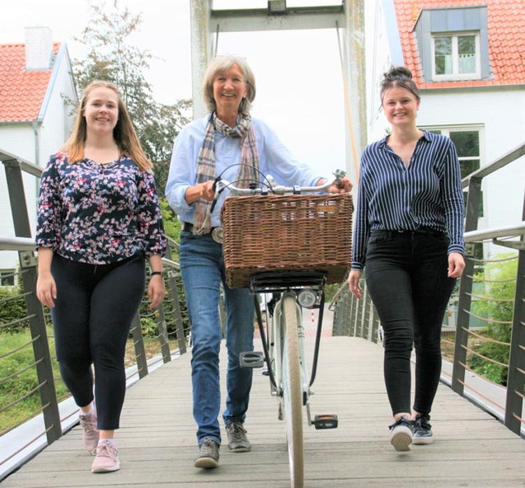 Bild zu Ergotherapie Cornelia Pape in Nordhorn