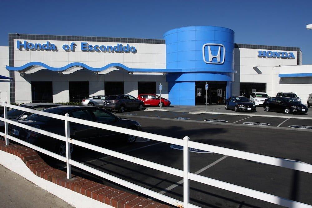 Honda of Escondido