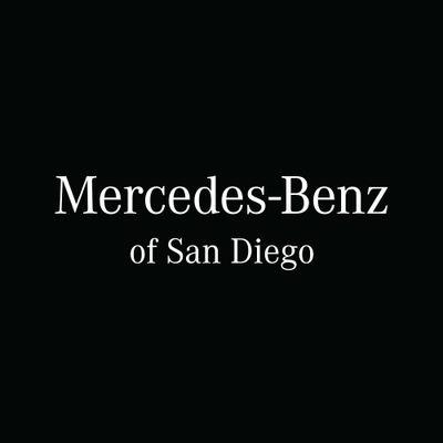 Mercedes-Benz of San Diego