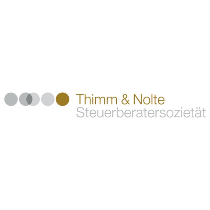 Bild zu Thimm u. Nolte GbR Steuerberatersozietät in Iserlohn