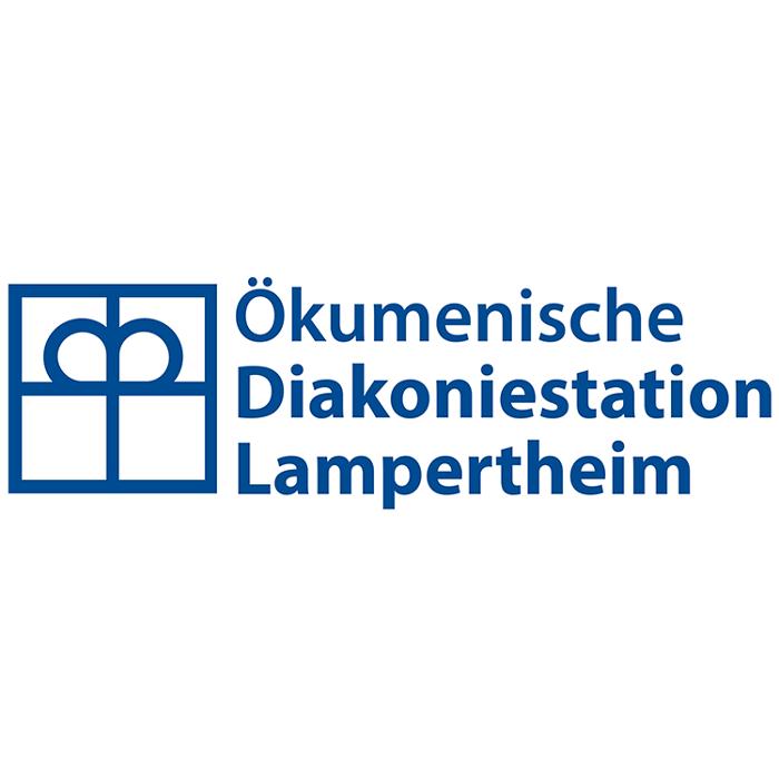 Bild zu Ökumenische Diakoniestation Ambulanter Pflegedienst Tagesbetreuung Menüservice in Lampertheim