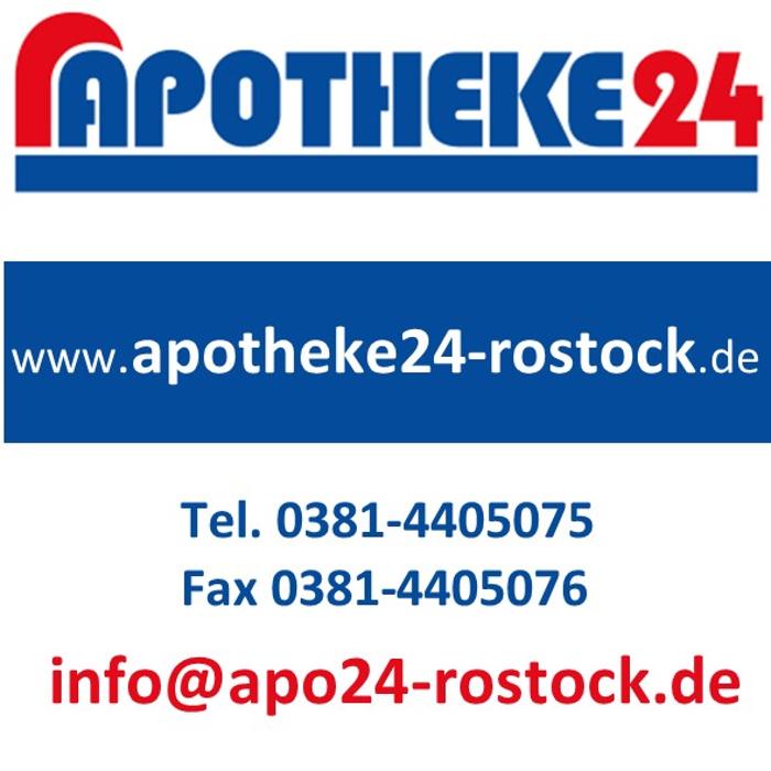 Bild zu Apotheke24 in Rostock