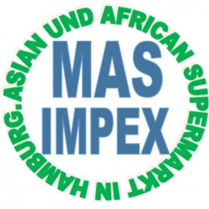 Bild zu MAS Impex Asian und Afro Supermarkt in Hamburg