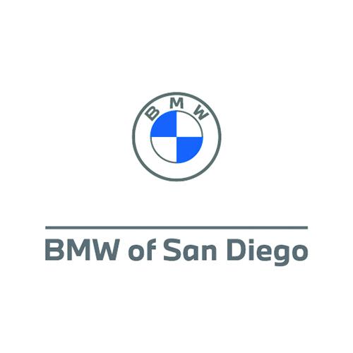 BMW of San Diego Service Department