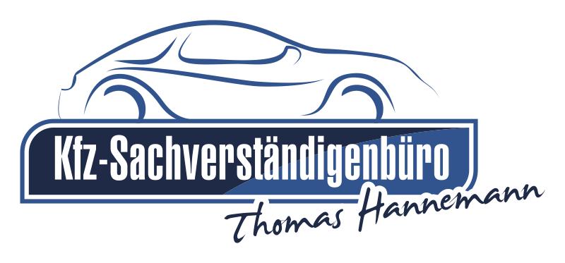 Logo von Kfz-Sachverständigenbüro Thomas Hannemann