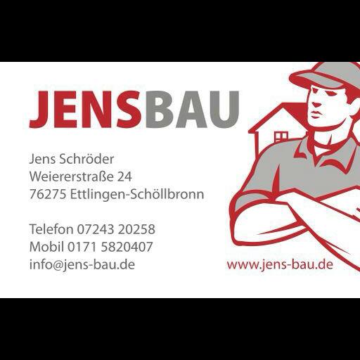 Bild zu Jensbau in Ettlingen
