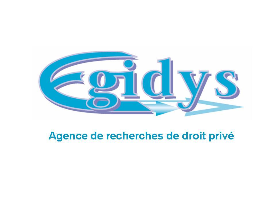 EGIDYS Logo