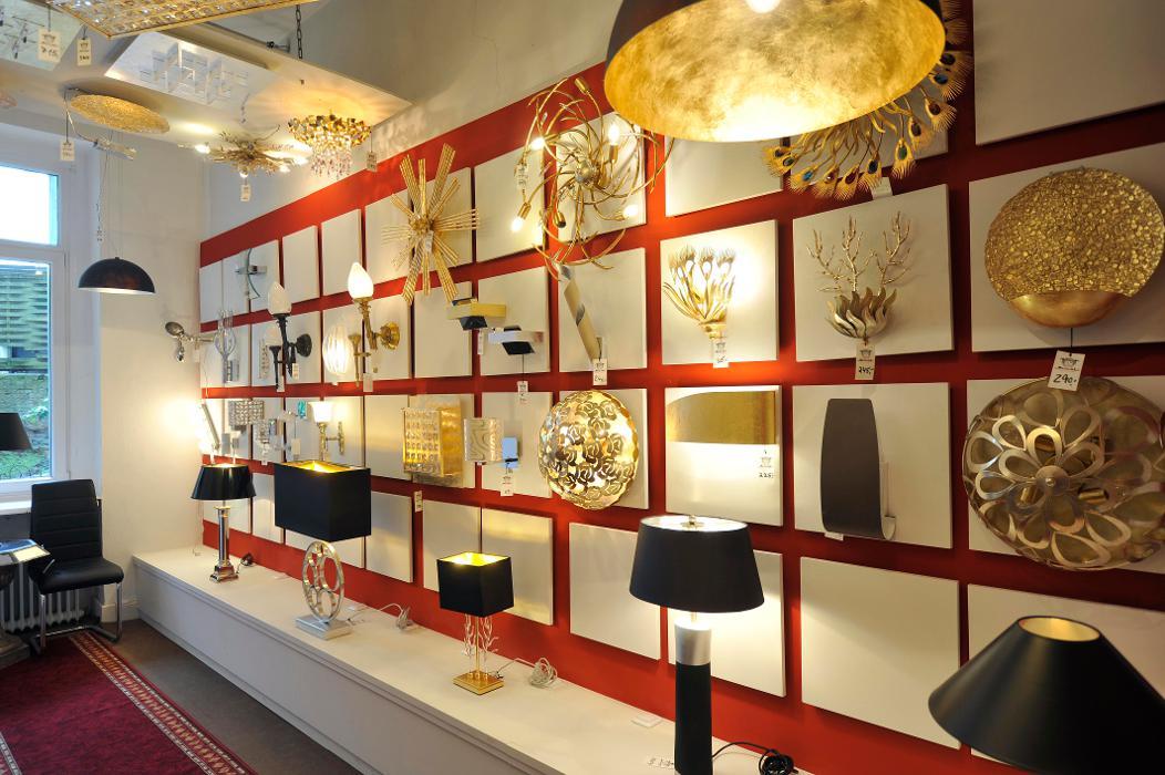 Bild der Medusa Lampen & Antiquitäten