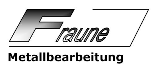 Fraune Metallbearbeitung GmbH&Co.KG