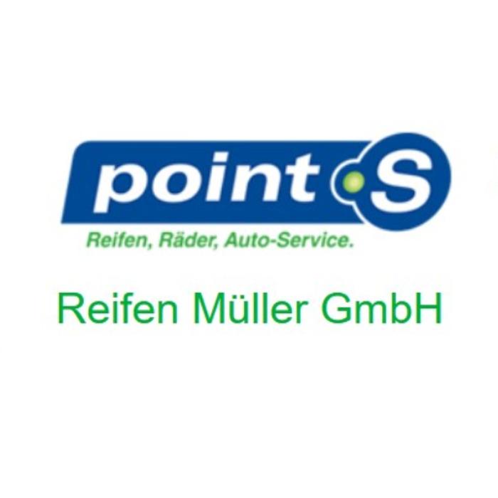 Bild zu Reifen Müller GmbH in Morsbach an der Sieg
