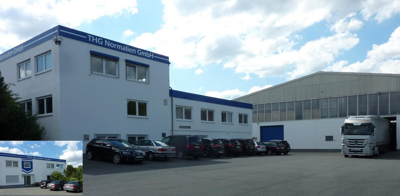 THG Normalien GmbH