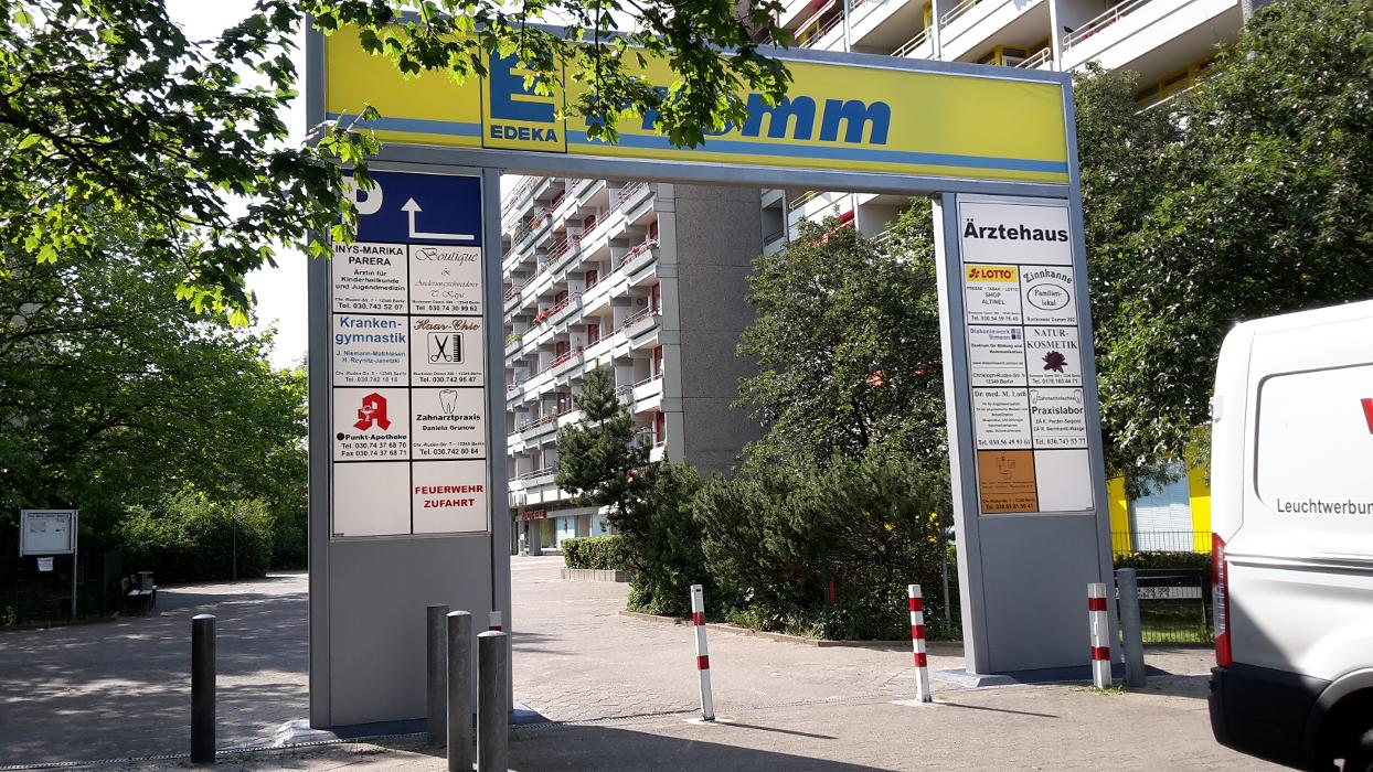 Bild zu wisdesign Werbeagentur Ronald Wisniewsky in Berlin
